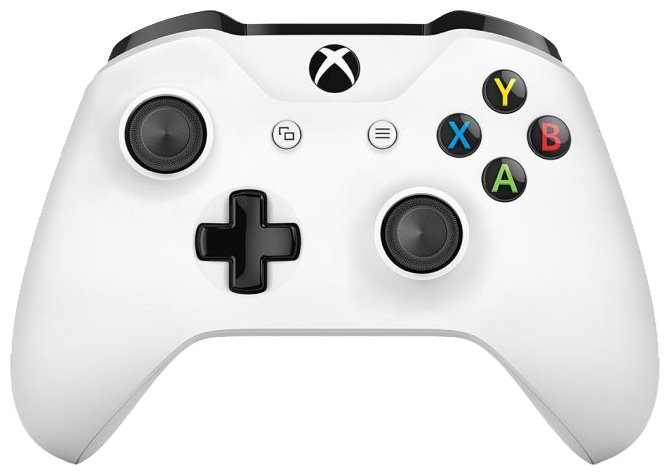 Microsoft Xbox One Crete Wireless Controller
