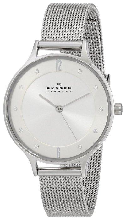 Женские часы Skagen SKW2149 Мужские часы Roamer 709.856.41.26.70