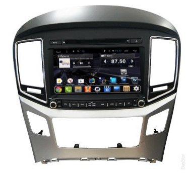 Daystar DS-7000HD Hyundai H1 2016+ ANDROID