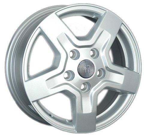 Колесный диск Replay FD72 6x15/5x160 D65.1 ET56 Silver