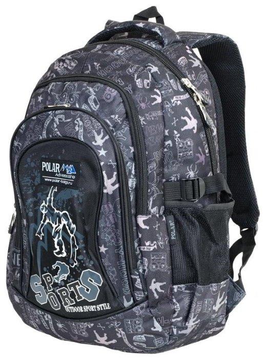 Рюкзак polar 80099 купить рюкзак десантника рд-54