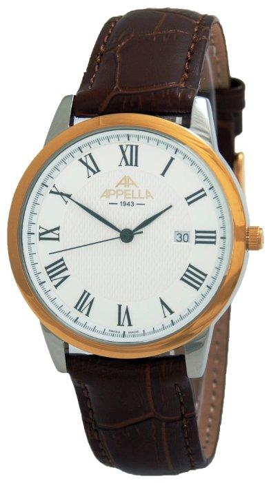 Наручные часы APPELLA 4373-2011