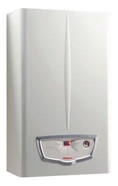 Газовый котел Immergas Eolo Star 24 3 23.8 кВт двухконтурный