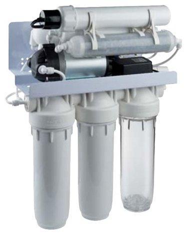 Фильтр Atlas Filtri OASIS DP ECO TS-BW 50 GPD PUMP-UV