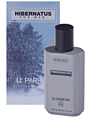 Paris Elysees Hibernatus