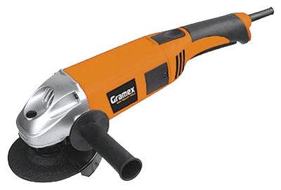 УШМ Gramex HAG-125-1200-3C, 1200 Вт, 125 мм