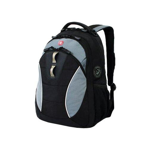 Купить Рюкзак WENGER 16062415 черный/серый