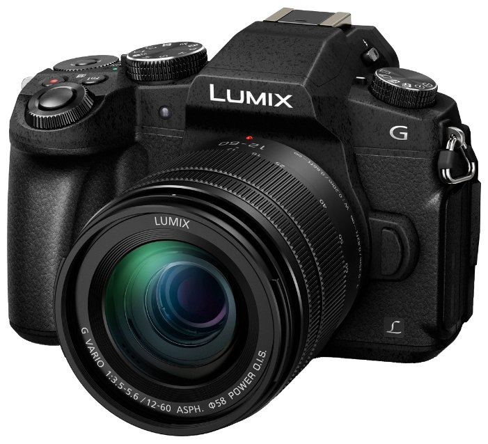 Panasonic Lumix GH5 Kit