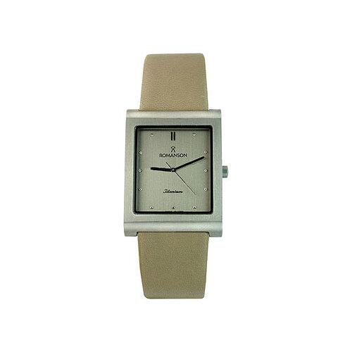 цена на Наручные часы ROMANSON DL0581SMW(GR)