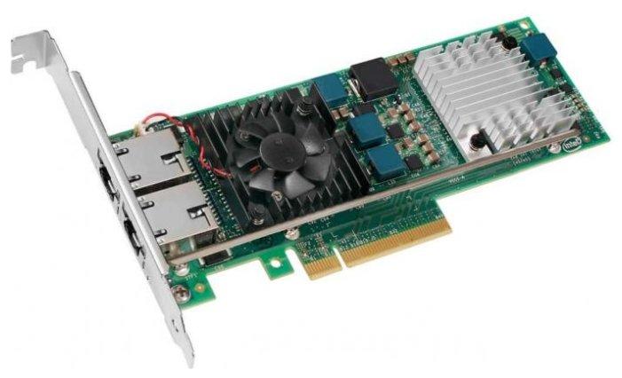 Intel Сетевая карта Intel X520-T2