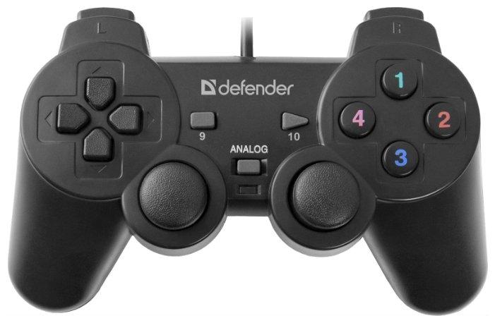 defender Defender Omega