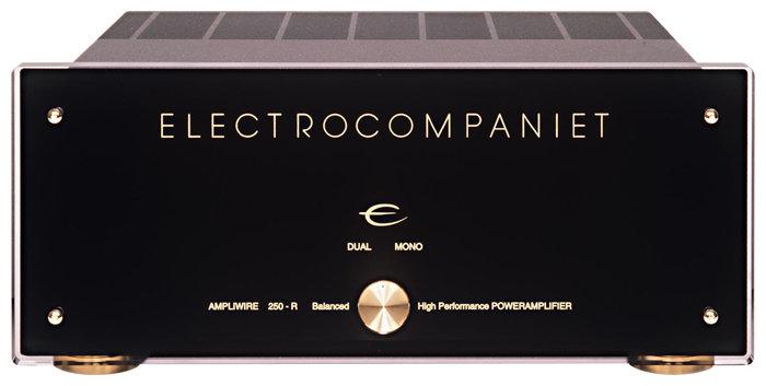 Сравнение с Electrocompaniet AW250-R