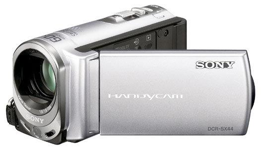 Sony DCR-SX44E