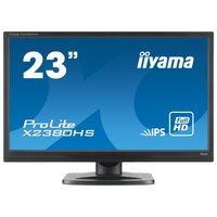 Монитор Iiyama ProLite X2380HS-1