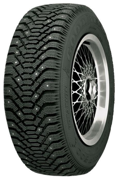 Goodyear Ultra Grip 500 255/55 R18 109T
