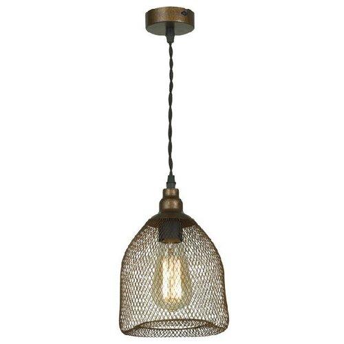 Фото - Светильник Lussole Freeport LSP-9646, E27, 60 Вт светильник lussole merrick lsp 9626 e27 60 вт