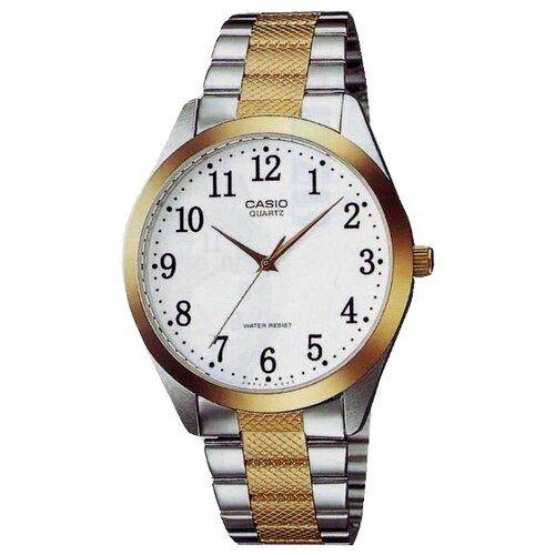 Наручные часы CASIO MTP-1274SG-7B наручные часы casio mtp 1154q 7b