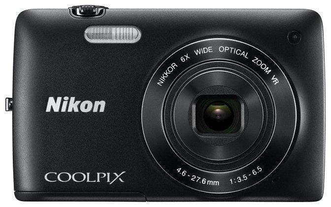 Nikon s4400 - ремонт в Москве сотовый телефон philips xenium x 518 black