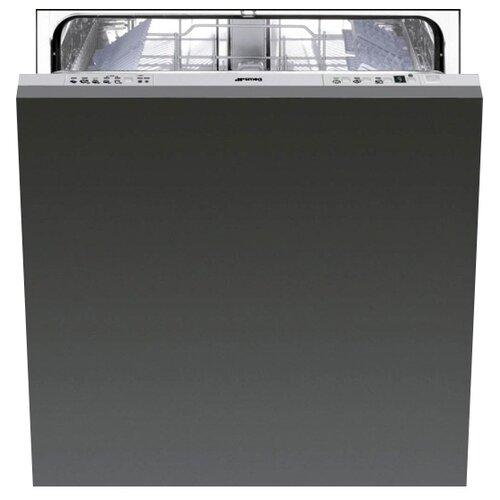 Посудомоечная машина smeg STA6445-2 встраиваемая посудомоечная машина st733tl smeg