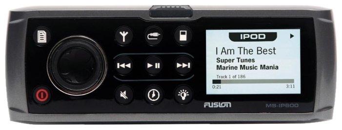 Fusion MS-IP600