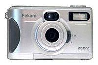 Фотоаппарат Rekam Di-1300