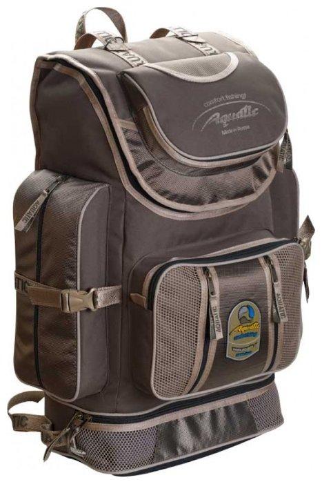 Рюкзак Aquatic Р-50 — стоит ли покупать — выбрать на Яндекс.Маркете