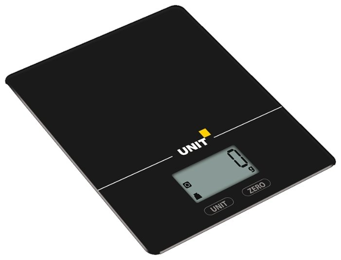 Кухонные весы UNIT UBS-2154