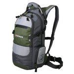 Рюкзак WENGER Narrow Hiking Pack 19 green/grey