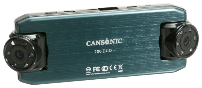 CANSONIC CANSONIC 700 DUO