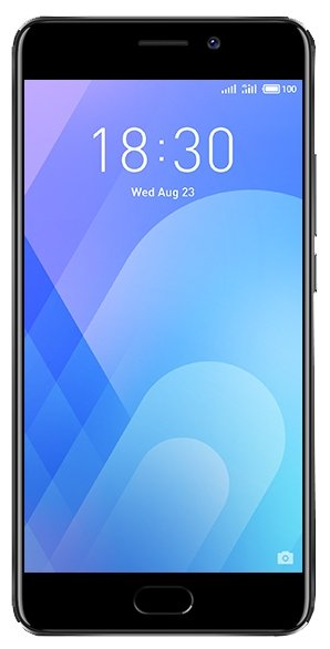 Meizu Смартфон Meizu M6 Note 64GB