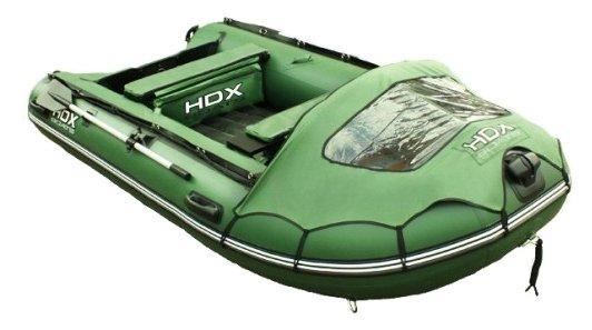 HDX HELIUM-330 Airmat