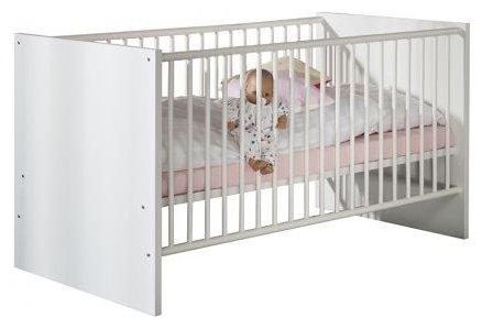 Кроватка Garantie Möbel Джо