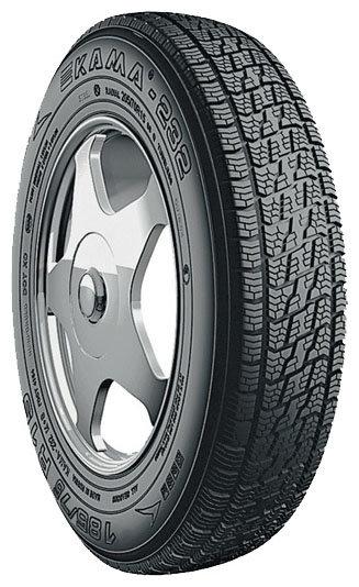 Автомобильная шина КАМА Кама-232 185/75 R16 95T