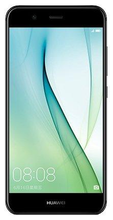 Смартфон HUAWEI Nova 2 Plus 64GB