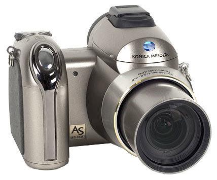 Фотоаппарат Konica Minolta DiMAGE Z6