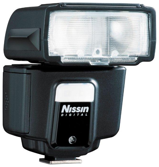 Nissin Вспышка Nissin i-40 for Fujifilm