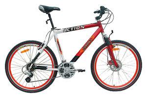 Горный (MTB) велосипед REGGY RG26B25260