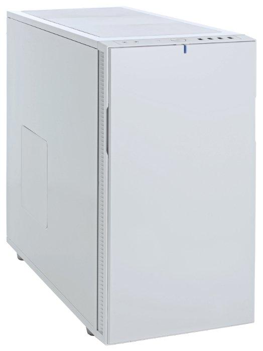 Компьютерный корпус Fractal Design Define R5 White — стоит ли покупать? Выбрать на Яндекс.Маркете