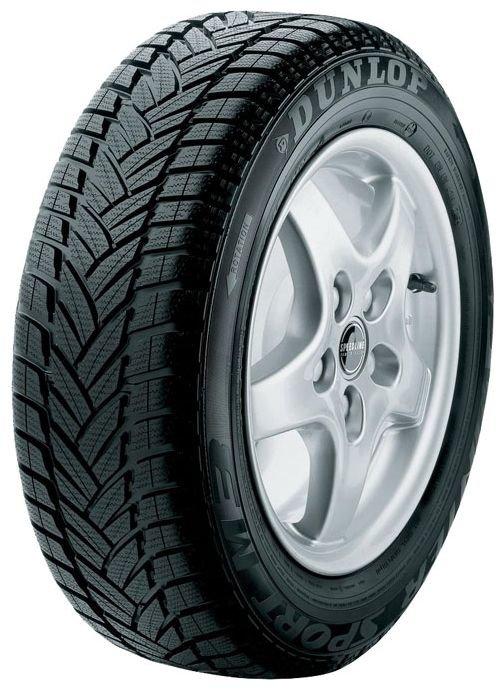 Автомобильная шина Dunlop SP Winter Sport M3
