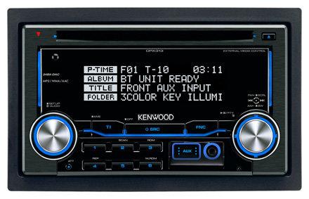 KENWOOD DPX-313Y