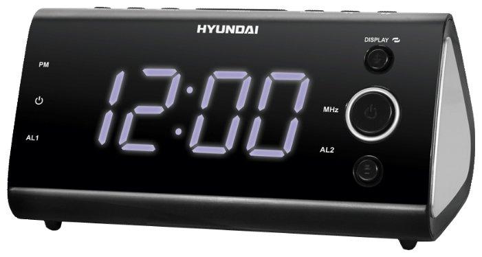Hyundai H-1551