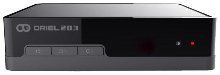 Oriel TV-тюнер Oriel 203 (DVB-T2)