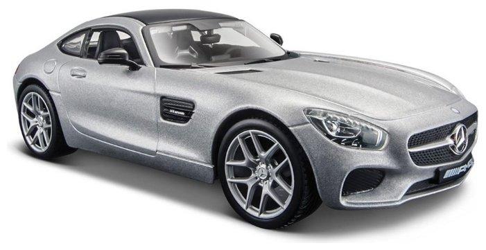 Купить Легковой автомобиль <b>Maisto Mercedes AMG GT</b> (31134) <b>1</b> ...