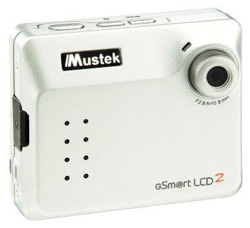 Фотоаппарат Mustek GSmart LCD 2