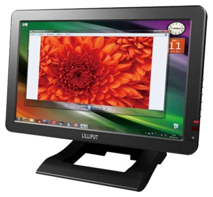 Lilliput Electronics FA1011-NP/C/T