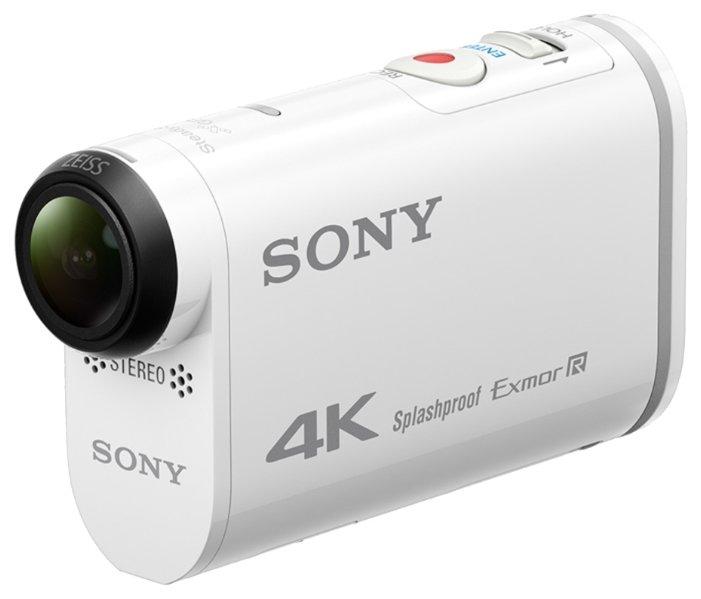 Экшн камера Sony FDR-X1000VR