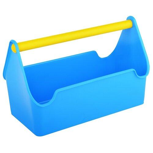 СТРОМ Ящик для инструментов У762, Детские наборы инструментов  - купить со скидкой