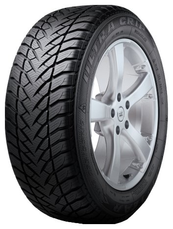 Автомобильная шина GOODYEAR Ultra Grip Suv