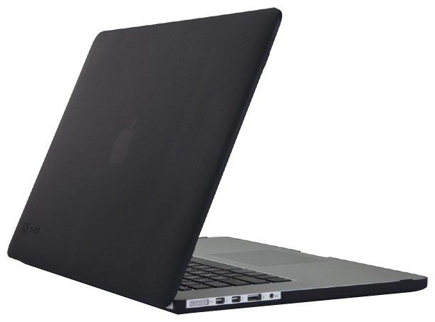 Чехол Speck SeeThru SATIN for MacBook Pro with Retina Display 15