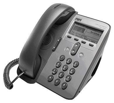 Cisco VoIP-телефон Cisco 7911G